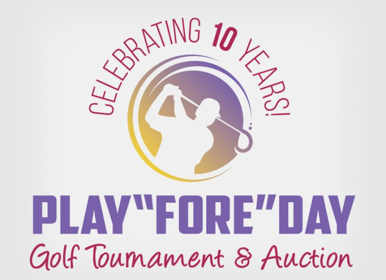 10th Annual Golf Tournament, Friday, July 26th